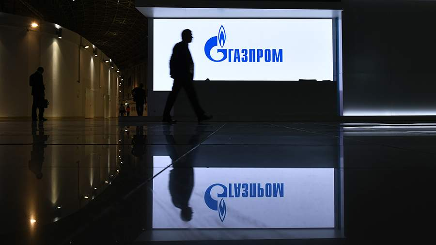 Цена газа в Европе поднялась выше $800 за 1 тыс. куб. м
