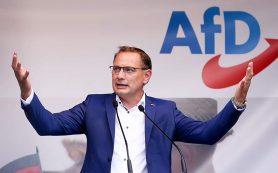АдГ пообещала поддерживать СП-2 и после выборов