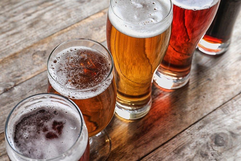 Эксперты выявили нарушения в половине пивной продукции