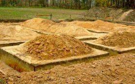Земляные работы как важнейший этап строительства