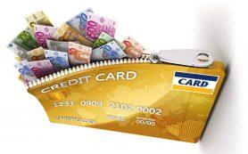 Кредиты на банковскую карту