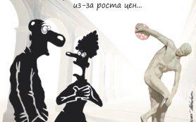 Сотрудник мясокомбината раскрыл правду о российской колбасе