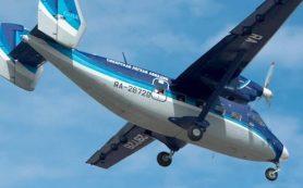 Авиакомпания «СиЛА» приостановила выполнение местных рейсов в трех регионах